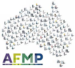 AFMP Logo